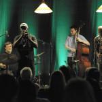 Jazz ao Centro 2012, Salao Brazil, Coimbra