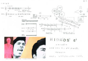 hidros 6 - 1